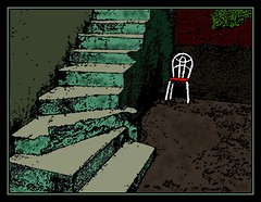 Degraus    (Stairs) (Corcovadus (Off)) Tags: