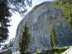 on approach to Hobbit Book (rhyang) Tags: yosemitenationalpark sierranevada rockclimbing tuolumnemeadows