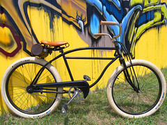 Black Coffee with Cream 0 (adam.slight) Tags: atlanta classic bike bicycle vintage columbia chrome restore singlespeed restoration persons blink custom coaster cruiser saddle supreme fattire ratrod bikeart schwalbe coasterbrake nirve fatfrank balloonbike