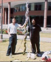 Pagans and Associates Network (PAAN) (2003)