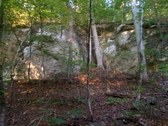 17 - Rock Formation 1