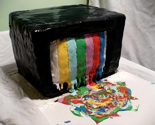 AV Cake