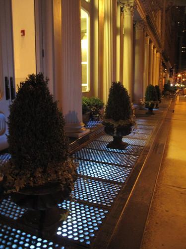 New York Planters