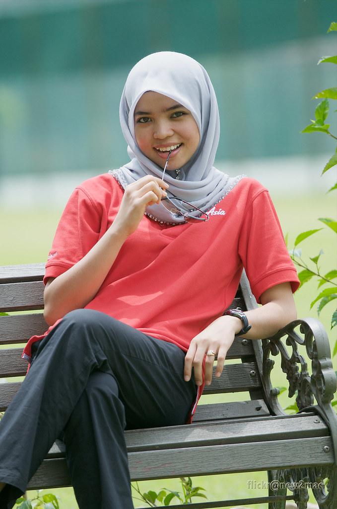 Gadis Melayu.