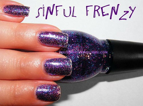 Sinful Frenzy