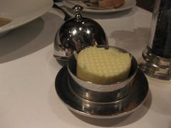 Gary Danko - butter