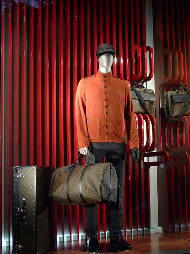 Louis Vuitton Août 2009