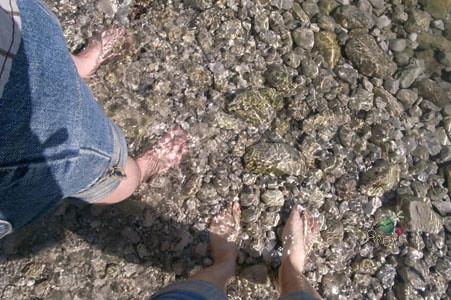 阿瑪菲海岸邊