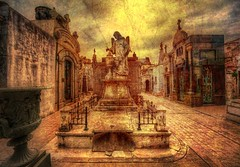 La Recoleta - The Crypts of Buenos Aires (Stuck in Customs) Tags: world travel color texture argentina argentine cemetery statue stone america painting dead photography death la march high ancient buenosaires nikon eva day republic dynamic stuck outdoor buenos aires maria south tomb like textures mausoleum photograph engraving processing sacred recoleta looks classical civilization neo washed reverence range processed crypt 2009 barrio 1886 hdr tutorial trey engraved neoclassical norte customs duarte peron solemn prospero crypts ricoleta ratcliff pern catelin prspero depia destinos stuckincustoms d3x stucktextures laricoleta