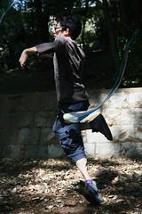 井の頭ポイ2009 9月