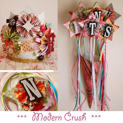 Modern crush