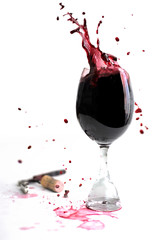 Explosion wine !! (oo Felix oo) Tags: fun nikon wine ps taste montaje catalogue vino catalogo diversion cata d700 felmar73