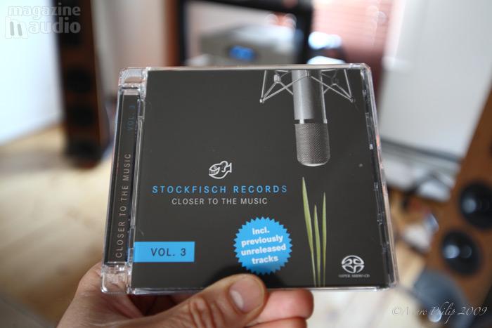 Stockfish Records Vol3