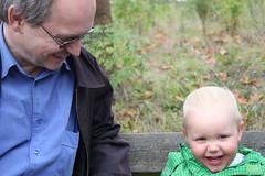 Morfar och Gusten