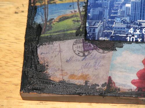 Postcard Art #5 022