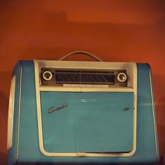 Radiostasjoner - Lokalradio og nærradio i Oslo og Akershus - Gammel radio