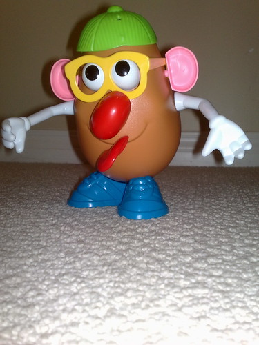 Kid's Mr. Potatohead Version 2.0 - 0920200911661