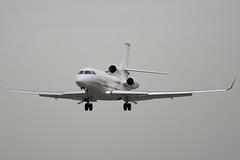 LX-ZXP - Private - Dassualt Falcon 7X - Luton - 090921 - Steven Gray - IMG_8525