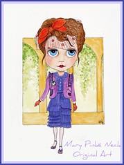 Blythe Fashionista #2
