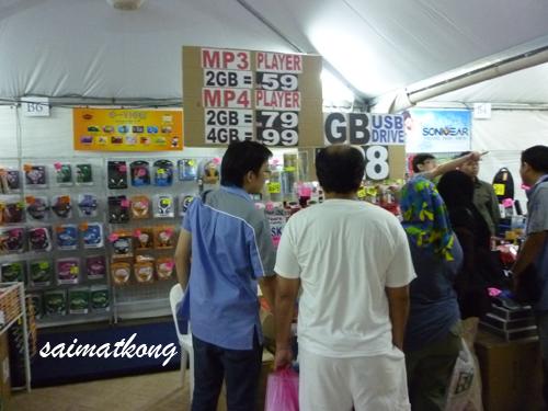 Xtreme IT & Mobile Fair @ Jaya One, PJ