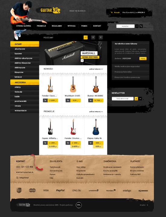 3986031194 a8bb99034f o d Inspirasi Layout Desain Web dari DeviantArt