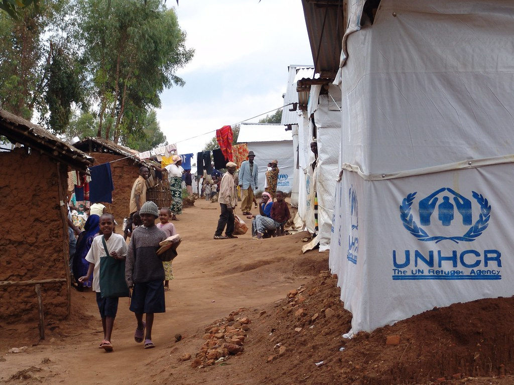 UNHCR News Story: UNHCR advises refugees in Burundi against returning to eastern Congo