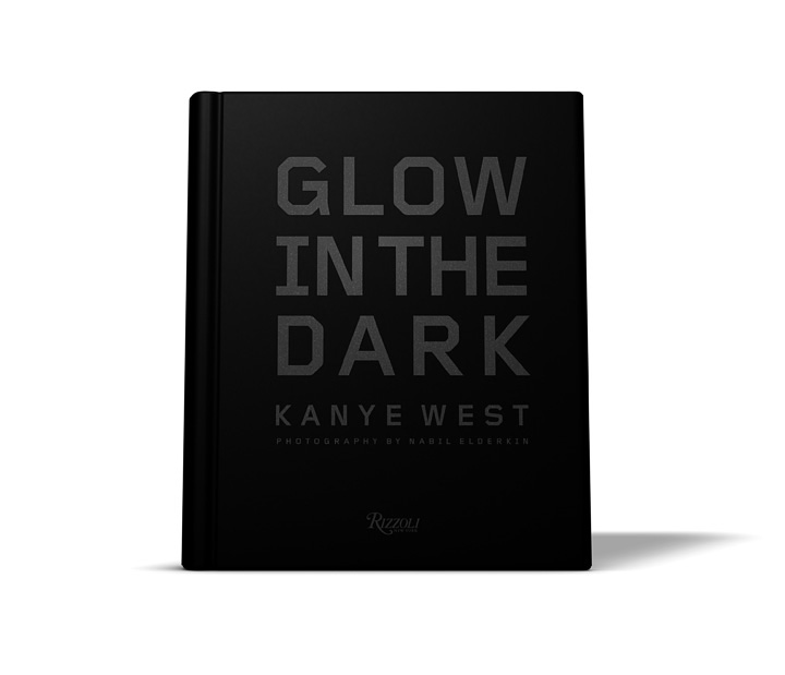 Kanye West x Glow in The Dark