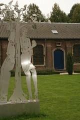 kruisgang (1) (ART Design Architecture) Tags: expo exhibition example exhibitions examples voorbeeld expos expositions voorbeelden jagusiak