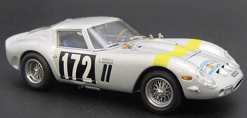Ferrari GTO altro