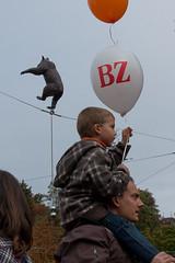 Bärenpark-Fest