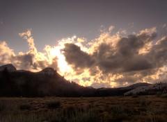 Tuolumne Meadows 2 (Jake Klingler) Tags: meadow yosemite hdr tuolumnemeadows