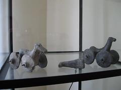Georgia, Mtskheka-Museum