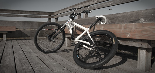 Justin's Bike