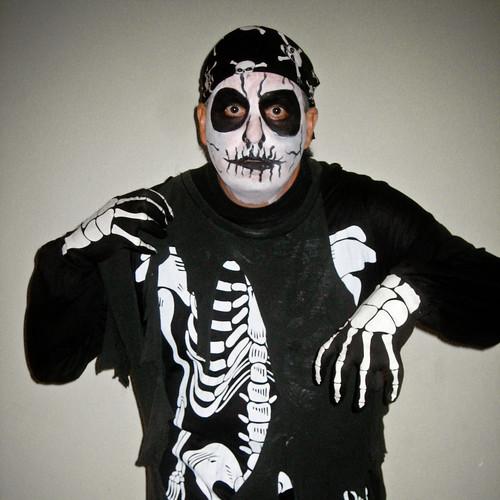 Halloween (61 / 365)