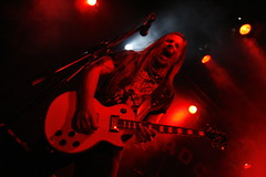 Hardcore Superstar - Milano, 7 Novembre 2009 (Ricks) Tags: music rock metal 2009 ricks hardcoresuperstar metalitaliacom