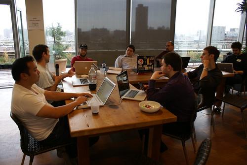Open311 DevCamp on Flickr