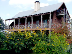 Inn Above Onion Creek