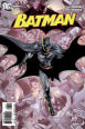 Review: Batman #693