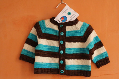 Baby knits!