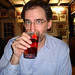 "Norm in the pub • <a style=""font-size:0.8em;"" href=""http://www.flickr.com/photos/89121005@N00/4118961702/"" target=""_blank"">View on Flickr</a>"