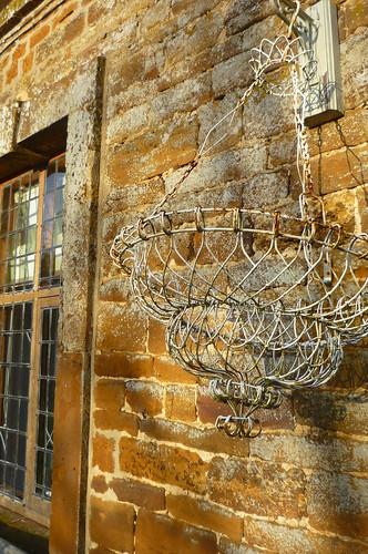 Northamptonshire ironstone