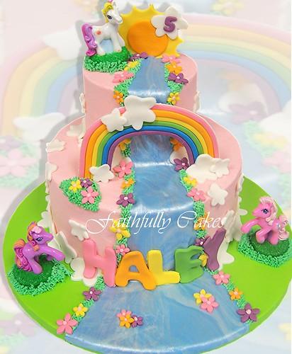 My Little Pony 5th Birthday