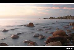 Seascape..
