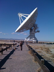 The Very Large Array #6