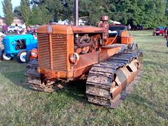 FIAT 70C (blugrigio) Tags: tractor vintage fiat depoca veicoli trattori 70c