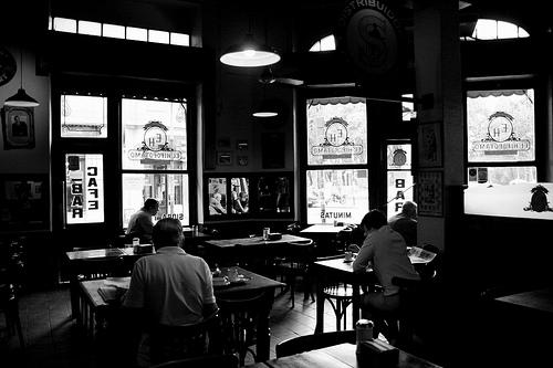 cafe bar buenos aires gotan project celos