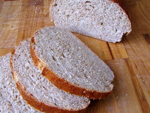 New York Deli Rye Loaf