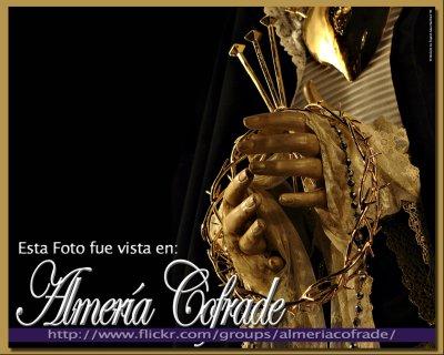 Logo Foto vista en el grupo Almería Cofrade