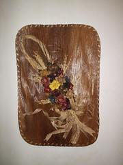 Marina-arts (Forum - Atelier Das Artes) Tags: crochet biscuit tear bijutaria madeira malas trico tecido chacota fatbag trapilho pontotunisiano pontoperuano