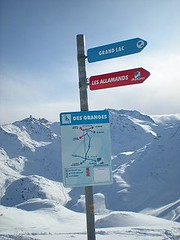 day 1 les menuires 004 (ski-concierge.com) Tags: ski resort lesmenuires